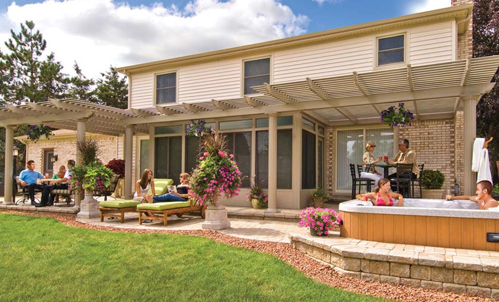 Home Remodeling Texas   Kitchen Bath Siding Sunrooms And More ...