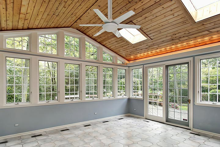 Sunrooms Austin Sunroom Installation Statewide Remodeling